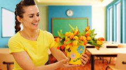 Сценарии на День учителя в 2021-2022 году: современные, оригинальные, прикольные
